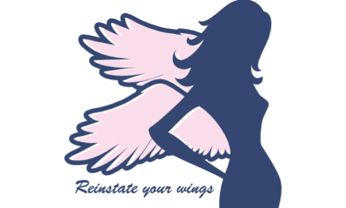 Reinstate your wings